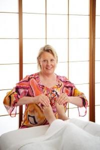 Margaret McConvill