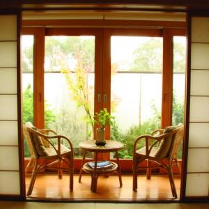 Shoji Table 2-2