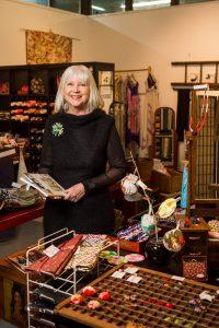 Leanne O'Sullivan at Kimono House